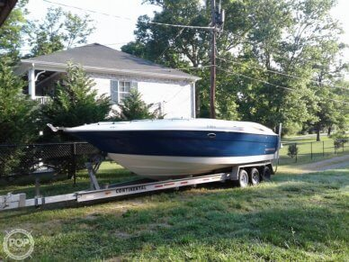 Monterey 298 SS, 298, for sale - $28,800
