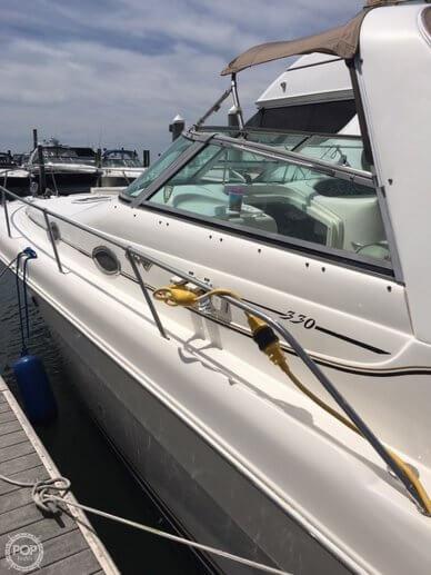 Sea Ray 330 SUNDANCER, 33', for sale - $41,500