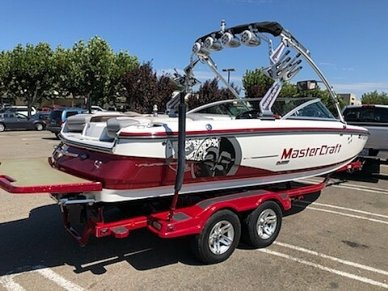 Mastercraft X25, 25, for sale - $59,000