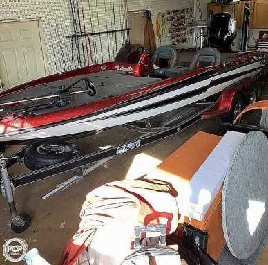 Bass Cat Cougar 20, 20, for sale