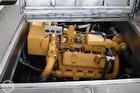 Cat 3408 Diesel