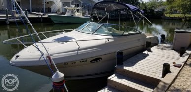 Sea Ray 245 Weekender, 26', for sale - $20,250