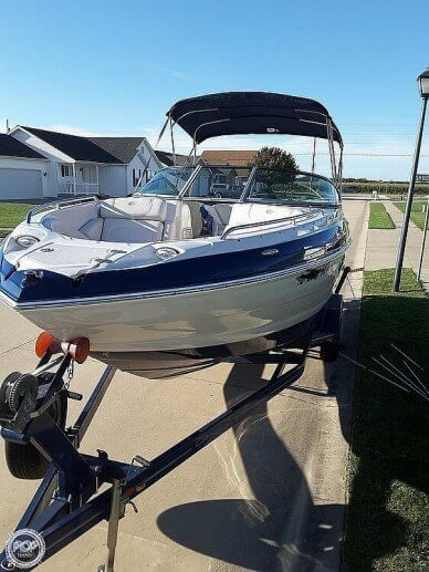 Crownline 245 SS, 245, for sale - $42,900