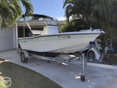 Sea Born NX17, 17, for sale