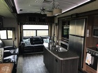 FULL GALLEY With Stainless Appliances