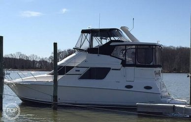 Silverton 392 Aft cabin, 43', for sale - $99,000