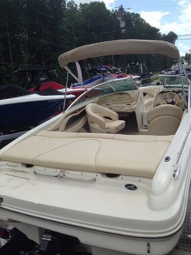 Sea Ray 210 Signature, 210, for sale - $15,000