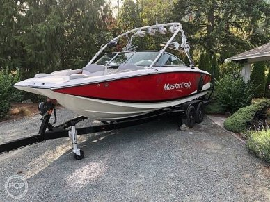 Mastercraft X 35, 35, for sale - 71,625 CAD