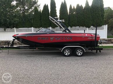 Malibu WAKESETTER LSV, 23', for sale - $58,400