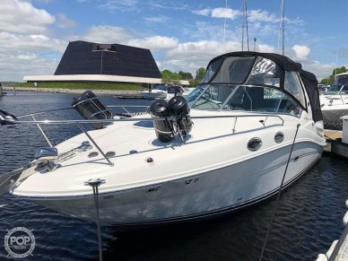 Sea Ray 260 Sundancer, 260, for sale - $54,500