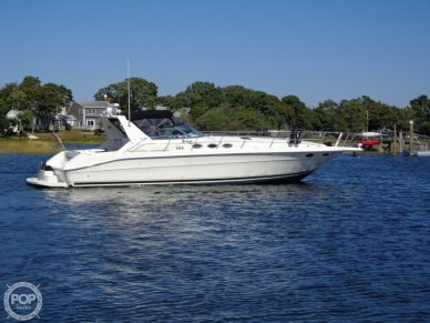 Sea Ray 400 Express Cruiser, 45', for sale - $66,500