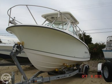 Trophy 2502, 25', for sale - $33,300
