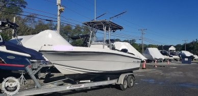 Angler 204 Fx Special, 204, for sale - $17,750