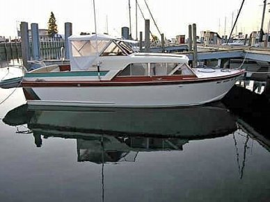 Chris-Craft Cavalier, 25', for sale - $26,250