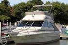 1981 Sea Ray SRV 310 Vanguard Sedan Bridge - #5