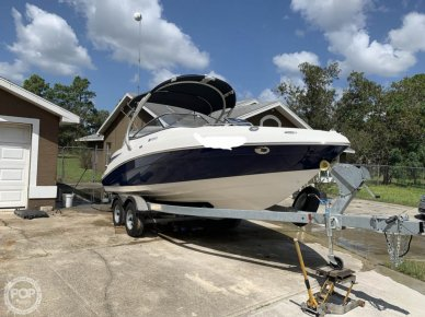 Yamaha 232 Limited S, 23', for sale - $27,800
