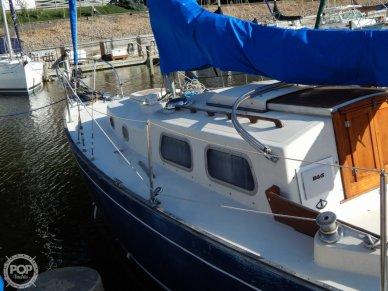 1970 Whitby Boat Works Alberg 30 - #2