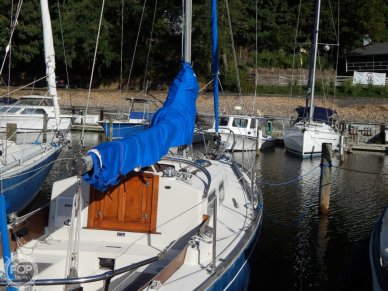 Whitby Alberg 30, 30', for sale - $15,750