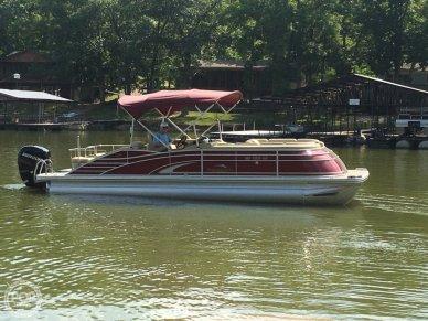Bennington 2575 QCW, 27', for sale - $65,600