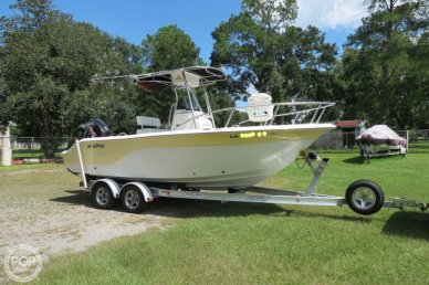 Sea Fox PRO 216CC, 216, for sale - $24,900