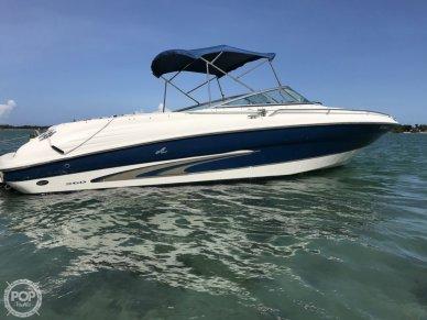 2001 Sea Ray 260 BR - #2