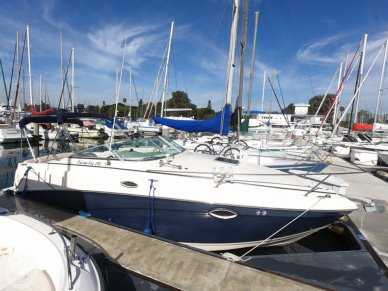 Rinker 250 Fiesta Vee, 250, for sale - $33,400