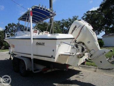 Angler 220 WA, 220, for sale - $16,995