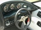 Speedometer, Steering Wheel, Tach, Volt Meter, Water Temp Gauge