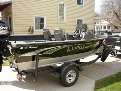 Lund 1675 Impact SS, 1675, for sale - $29,550