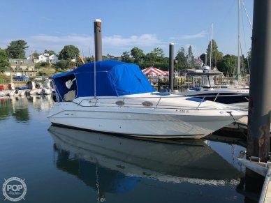 Sea Ray 270 Sundancer, 27', for sale - $28,000