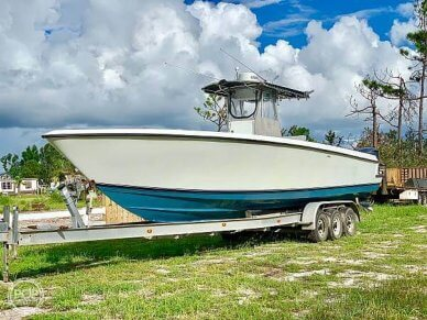 Contender 36 Open, 36, for sale - $138,900