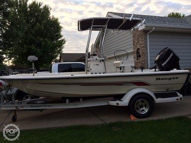 Ranger Boats Bay 2000, 2000, for sale