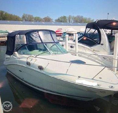 Sea Ray 260 Sundancer, 260, for sale - $45,000