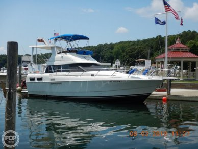 Silverton Motor Yacht, 34', for sale - $26,750