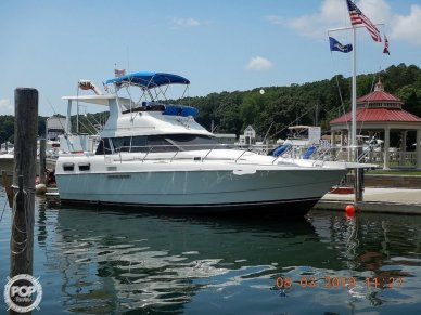 Silverton 34 Convertible Aft Cabin, 34, for sale - $24,000