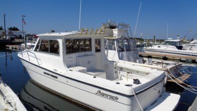 Shamrock Mackinaw 270, 30', for sale - $29,500