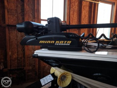2016 Crestliner 1750 FISH HAWK - #2