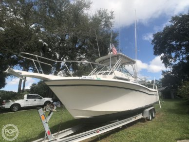 Grady-White Sailfish 25 Sport Bridge, 25, for sale - $60,000