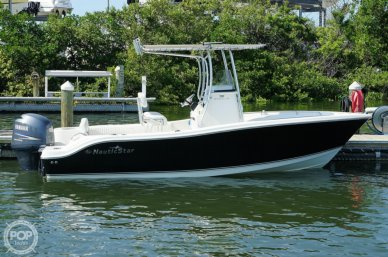 Nautic Star 2000xs, 20', for sale - $34,500