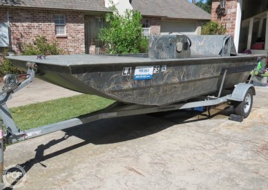 Leblanc 16 Custom Duck hunter, 16, for sale - $14,250
