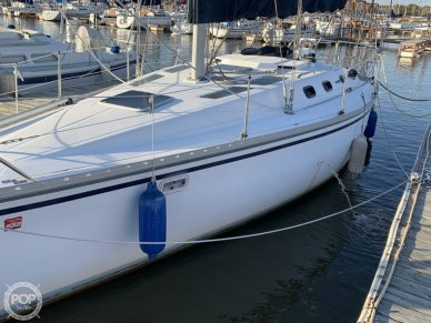 Hunter Legend 35, 35, for sale - $18,500