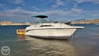 Carver 250 Mid Cabin Express, 25', for sale - $17,750