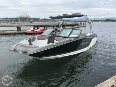 Mastercraft NXT22, 22', for sale - $75,600