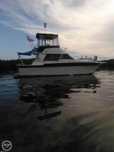 Silverton 34 Convertible, 34, for sale - $17,750