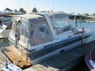 Bimini With Aft, Side Curtains