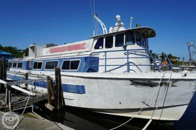 Sturgeon Bay 62.3 Passenger, 623, for sale