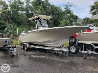 Key West 244 CC, 24', for sale - $79,000