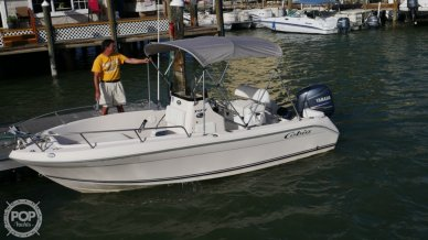 Cobia 194CC, 194, for sale - $20,650