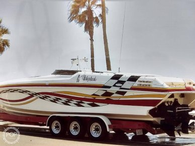 Sleekcraft Magic Boats Heritage, 34', for sale - $71,200
