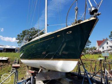Hunter 30, 30, for sale - $7,900